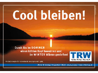 TRW Kälte - Klima - Technik