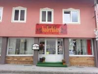 Cafe Pizzeria Baderhäusl