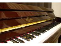 Irmler Konzertpiano P132E, Mahagoni Poliert Baujahr 2010