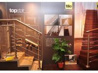 Treppen und Stiegengeländer