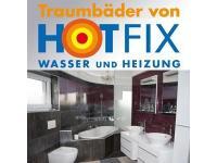 HOTFIX - Wasser und Heizung