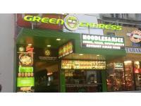 Green Asia Restaurant