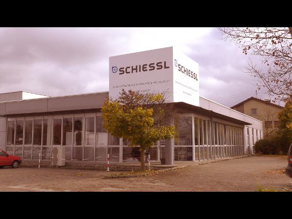 Vorschau - Das Firmengebäude