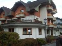 Hotel Burgstallerhof