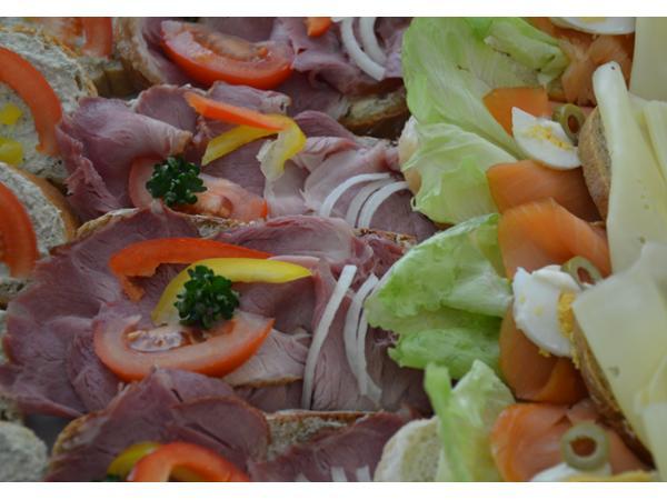 Vorschau - Catering - Ihr Wunsch - unser Service - Foto von t.eminger