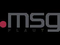 msg Plaut Logo
