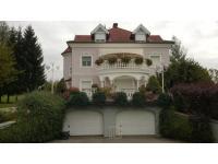 Appartements Villa Rose