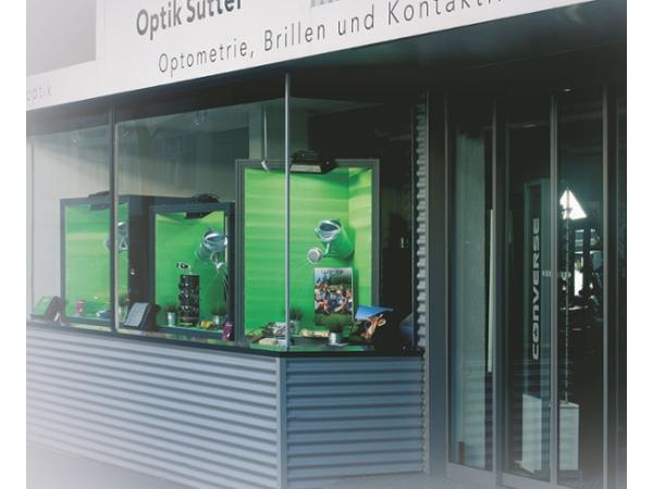 Vorschau - Foto 7 von Optik Sutter