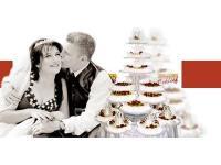 Hochzeitstorte gross