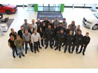 Autohaus Ortner Team