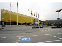 IKEA Möbelvertrieb OHG - Einrichtungshaus Innsbruck
