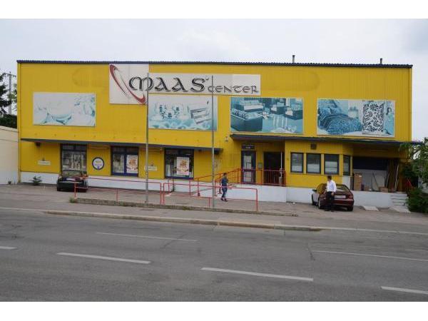 Maas Center 1100 Wien Möbel Einzelhandel Herold