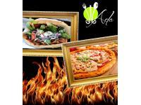Kebap bei Ada Pizza- und Kebaphaus