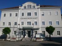 Gemeindeamt Garsten