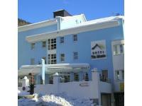 Hotel Tia Monte in Nauders