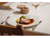 Restaurant Kaiser von Österreich in Krems an der Donau.