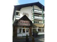Asado's Steakhouse - Marcel Sore