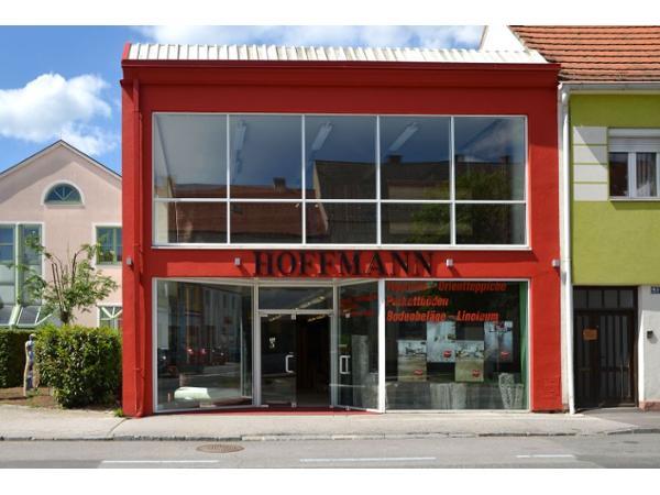 Vorschau - Foto 1 von Hoffmann GesmbH - Verkauf & Verlegung sämtlicher Bodenbeläge