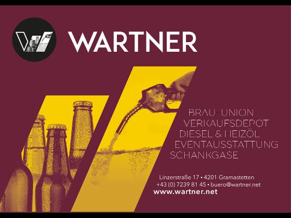 Wartner e.U. Getränke- und Brennstoffhandel\