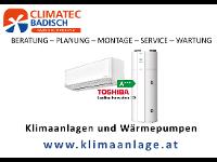 Climatec Toshiba