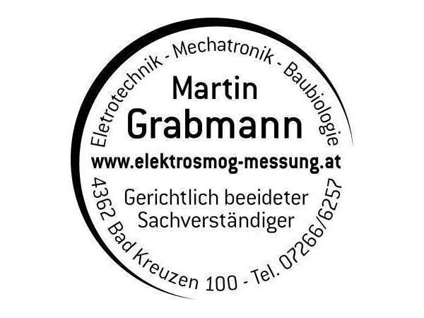 Vorschau - Foto 1 von Martin Grabmann - Gerichtssachverständiger
