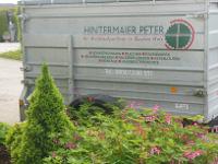 Hintermaier Peter - Ihr Ansprechpartner in Sachen Holz