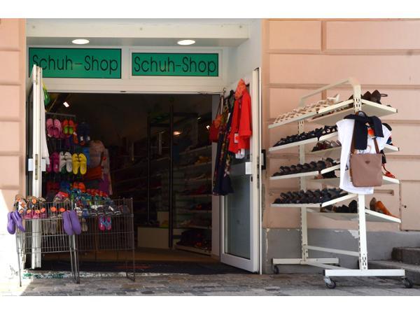 Vorschau - Foto 1 von Aktions-Schuh-Shop