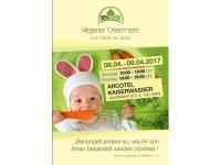 Veganer Ostermarkt