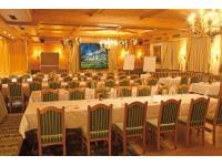 Alpenhotel Speckbacher Hof - Seminar