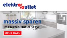 Elektro Outlet Steyr
