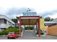 Städtisches Hallenbad Sportzentrum Vivax
