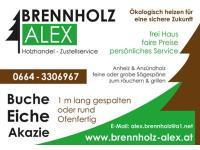 BRENNHOLZ ALEX - Inh. Alexander Krupica