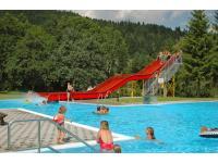 Gailtaler Erlebnis Bergbad