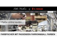 Farrow and Ball Wien