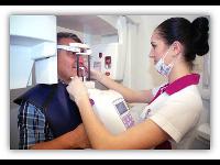 2D & 3D Röntgen - Digitale Volumentomographie
