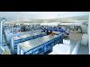 Innenansicht Produktionswerk Weikersdorf (NÖ)