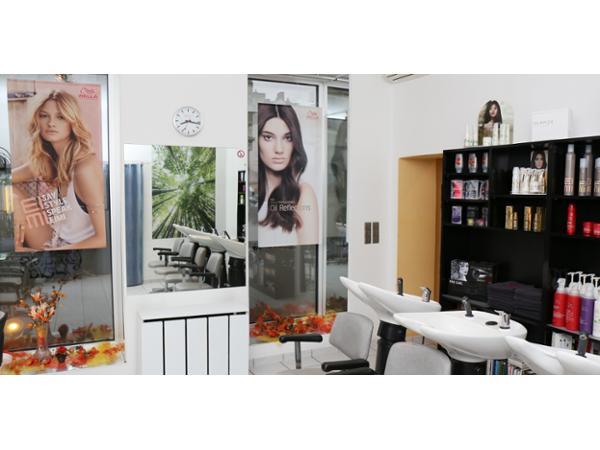 Friseur Salon Eva