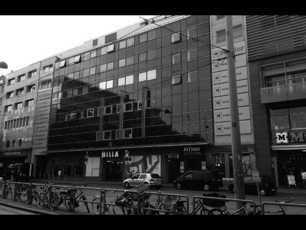 Vorschau - Wien 21, Floridsdorf