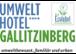 Umwelt Hotel Gallitzingberg