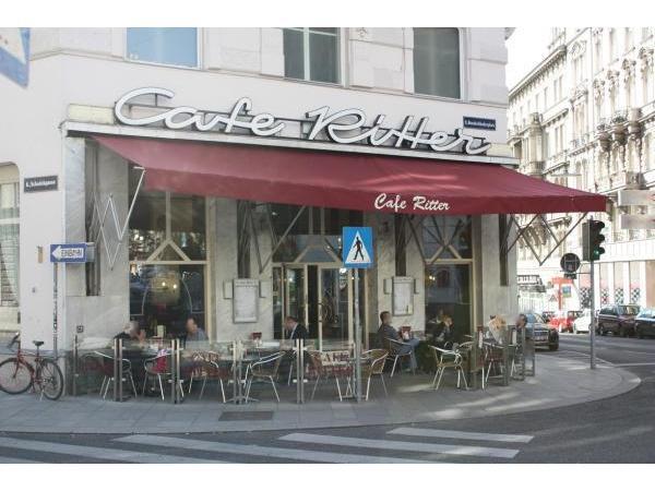Vorschau - Foto 1 von Cafe Ritter - Harry Holer Cafe-Bar