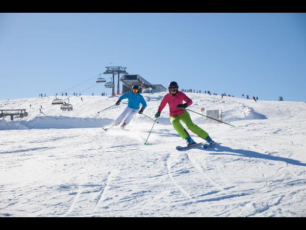 Vorschau - Skifahren
