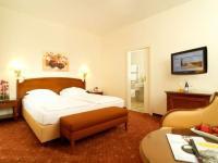 Doppelzimmer Hotel Stefanie Wien