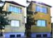 Fassade reinigen ohne Gerüst
