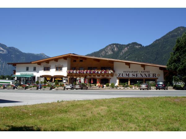 Vorschau - Hotel & Restaurant Zum Senner Zillertal - Foto von zumsenner