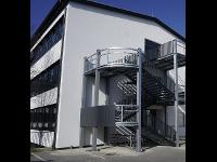 Fluchtstiege LBS Eisenstadt