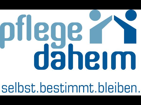 Pflege-daheim Logo