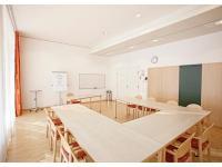 Konferenzraum im Kolpinghaus