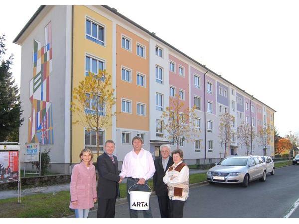Vorschau - Freundl GmbH - Ihr Malereibetrieb in Kärnten