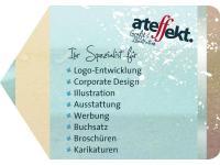 Ihr Spezialist für Grafik & Illustration