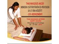 Massage Aktion!